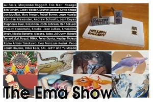 EMA SHOW